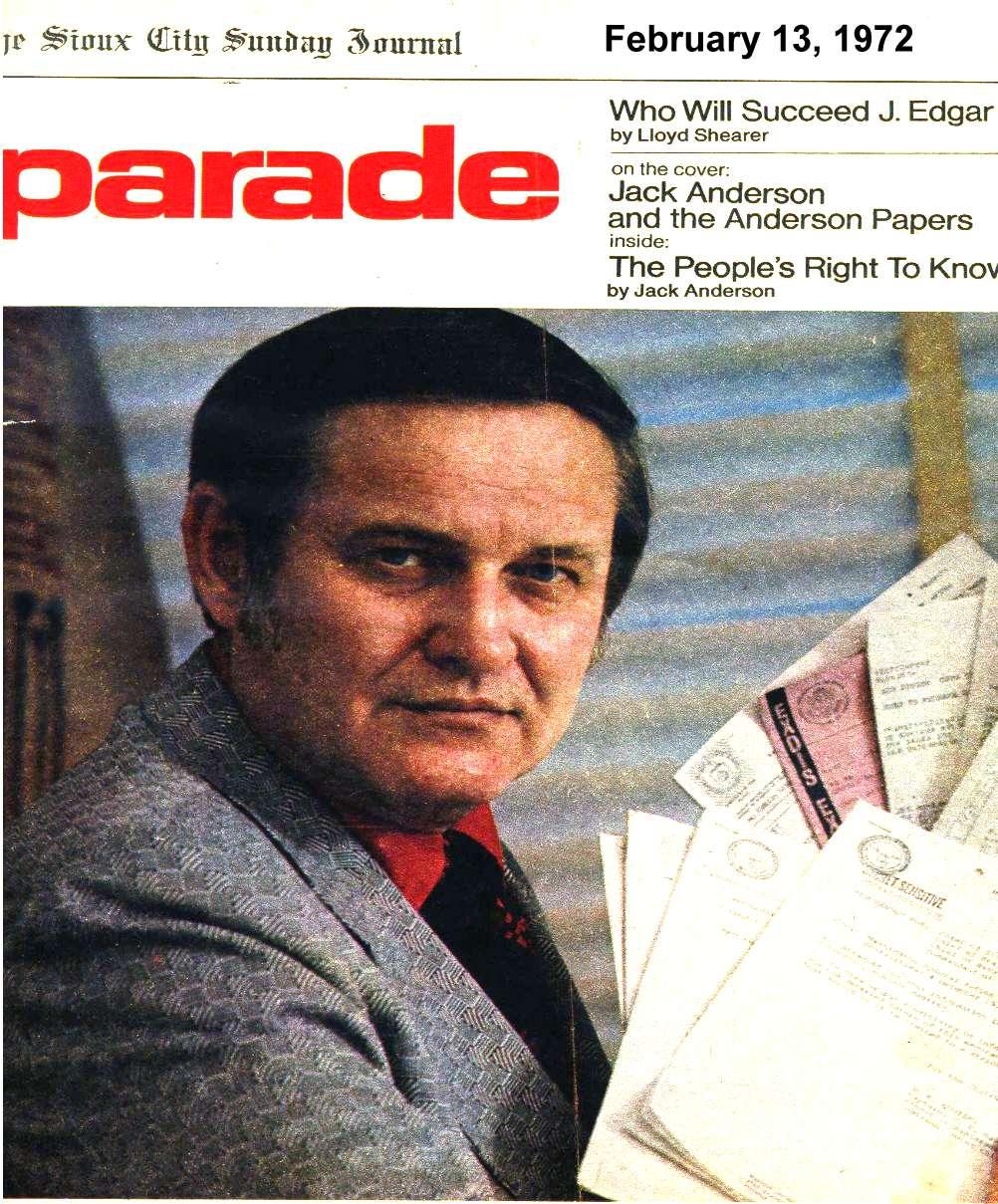 Parade 1972